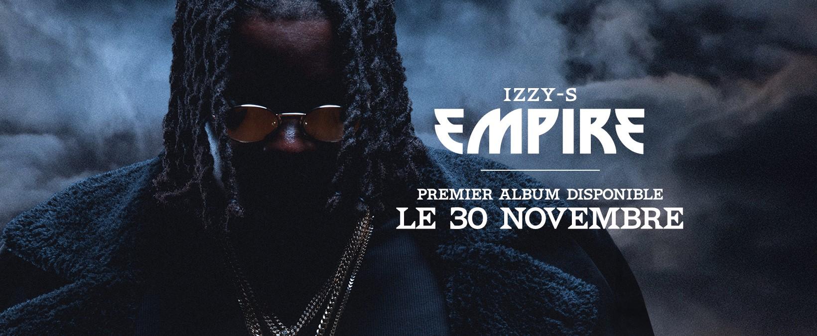 IZZY-S Empire