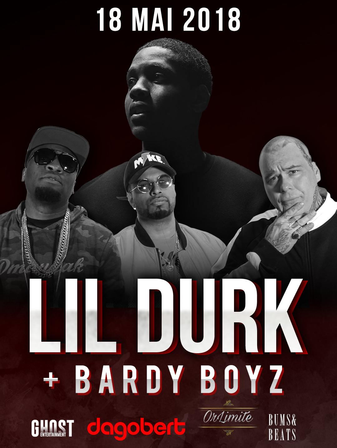 Bardy Boyz