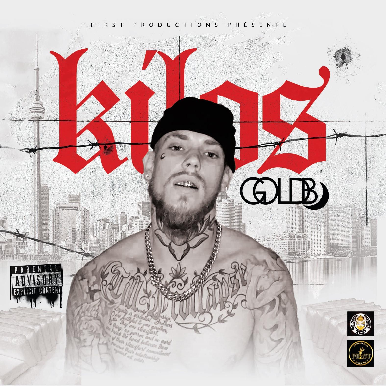Gold B - Kilos