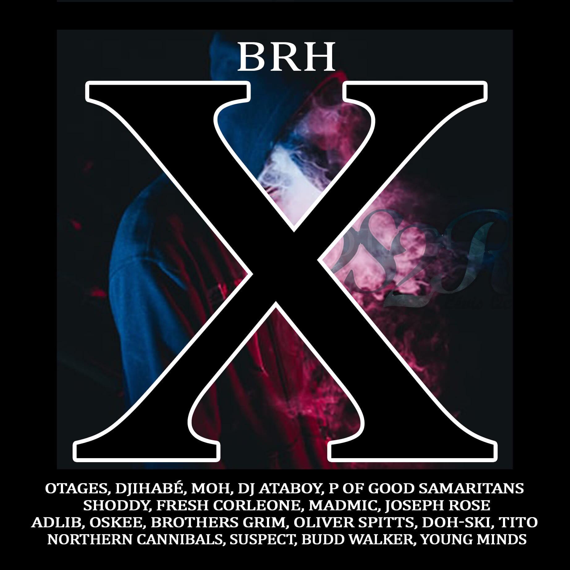 BRH - X
