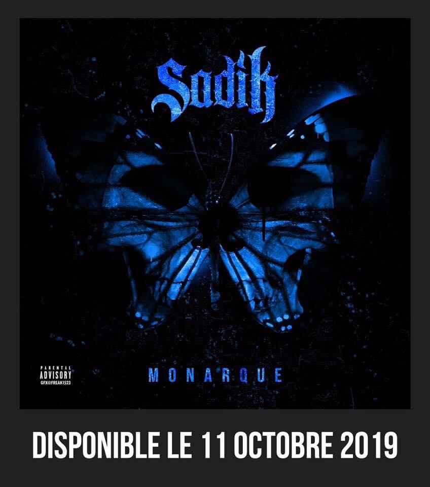 Sadik - Monarque